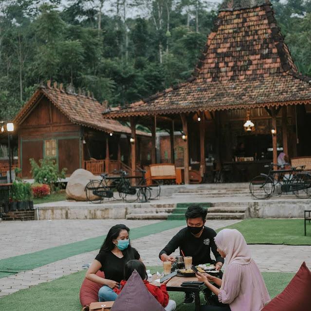 De.Blado Coffee and Tea Batang