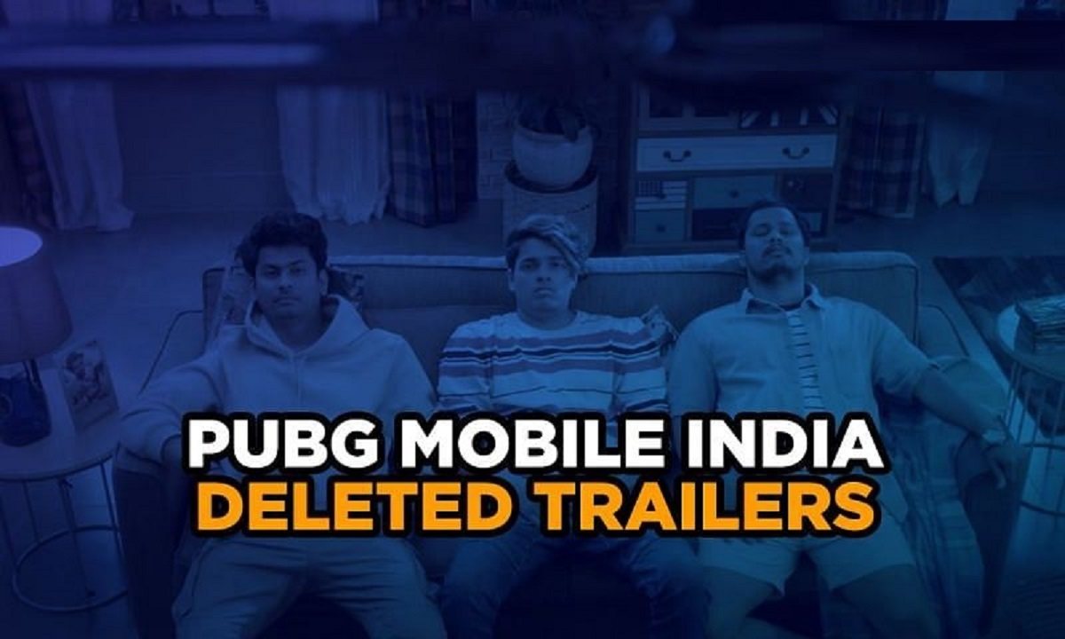 PUBG Mobile India: New Official Teaser Released but take down later
