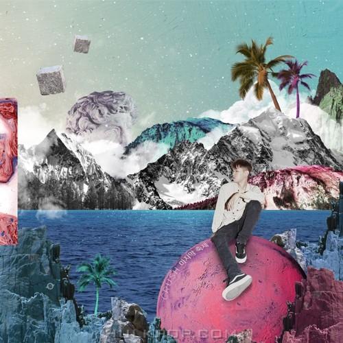 CRUSH – Last Festival (With Band Wonderlust) – Single