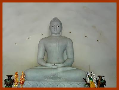 Wat Phra That Thammarat Chedi