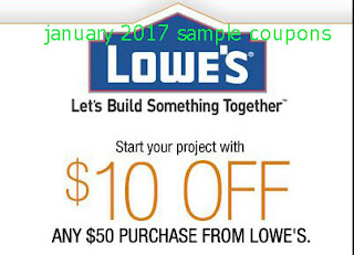 Lowes Home Improvement Coupons
