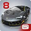 Asphalt 8 Airborne Mod APK – Game đua xe cực hay cho Android