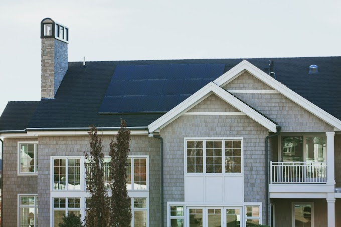 Emerging Trends In Sustainable Home Construction