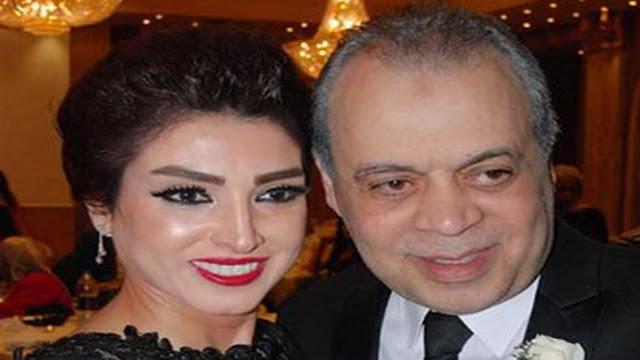بوضوح - أشرف زكي : بدأت حياتى مع روجينا من الصفر وفرحى حضره كل النجوم