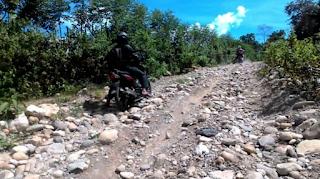 Jejak Perjalanan Ke Lingkok Kuwieng