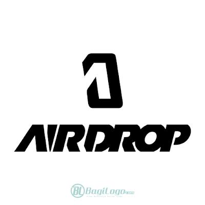 Airdrop Bikes Logo Vector