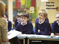 Apa itu Flipped Classroom? Ini Penjelasan Lengkapnya