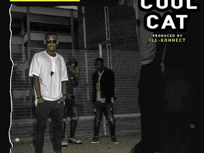 Music: Cokkboyace - Cool Cat (Prod. By IllKonnect)