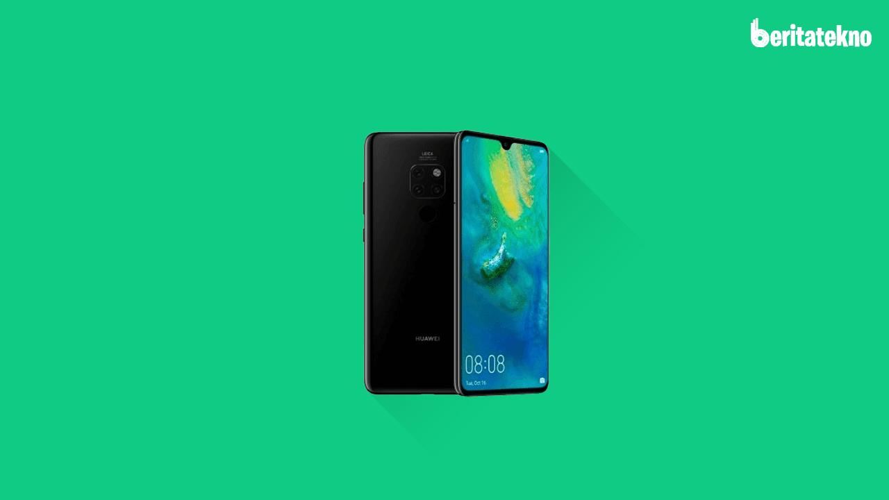 Huawei Mate 20, Punya Kamera Terbaik