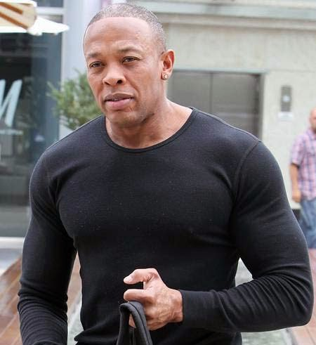 Dr Dre Shows Off His Body At 49 Years Old How He Lost 50 Pounds And Lowered His Blood Pressure