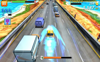 On The Run Apk v1.0.7 (Mod Gems) Full version