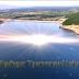 Το Φράγμα Τριανταφυλλιάς από ψηλά (drone camera)