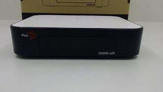 PROBOX 190 HD