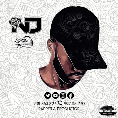 NJ – Minha Dama DJ Download Mp3