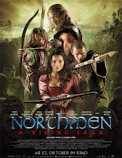 pelicula Northmen (Los Vikingos)