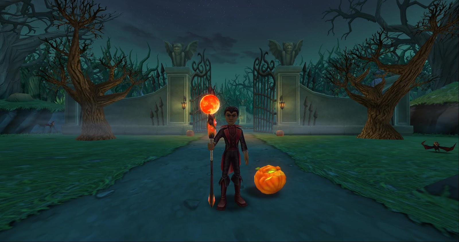 Around the Spiral with Edward Lifegem: Wizard101: Is The New