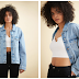 The Timeless Denim Jacket: 3 styles by Yoga Jeans
