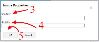 blogger image seo, blogger image search engine optimization,