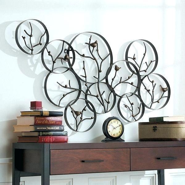 Metal Decorating Home