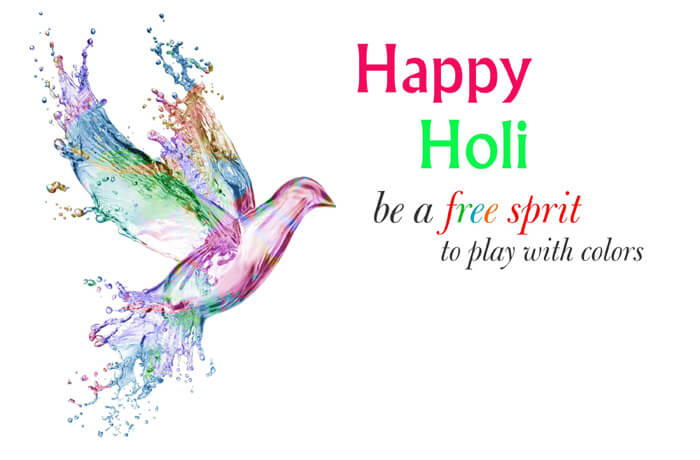 Happy Holi Poems, Happy Holi Poetry