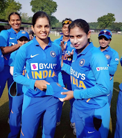 Priya Punia (Indian Cricketer) Biography, Wiki, Age, Height, Career, Family, Awards and Many More