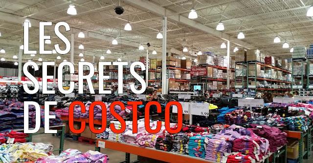 Comment magasiner sagement chez Costco