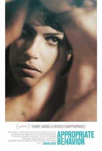 Una Hija Ejemplar (2014) DVDRip Latino