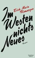 Erich Maria Remarque - Im Westen nichts Neues