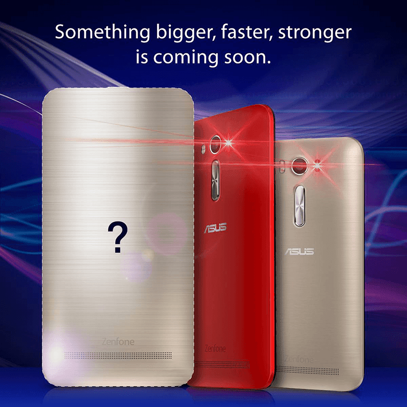 The 6 Inch Snapdragon 616 Powered Asus ZenFone 2 Laser ZE601KL To Arrive In The Philippines Soon?