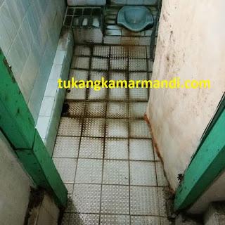 salon kamar mandi bali