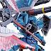 P-Bandai: MG 1/100 Yzak Joule's Slash Zaku Phantom [REISSUE]- Release Info
