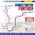 LRT Laluan Baru Kelana Jaya, Sri Petaling Ke Putra Height Bakal Dibuka Sebelum Raya #RapidKL @azmiaziz60