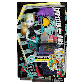MH Teen Hangout Lagoona Blue Doll