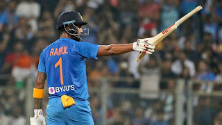 India vs West Indies 3rd T20I 2019 Highlights