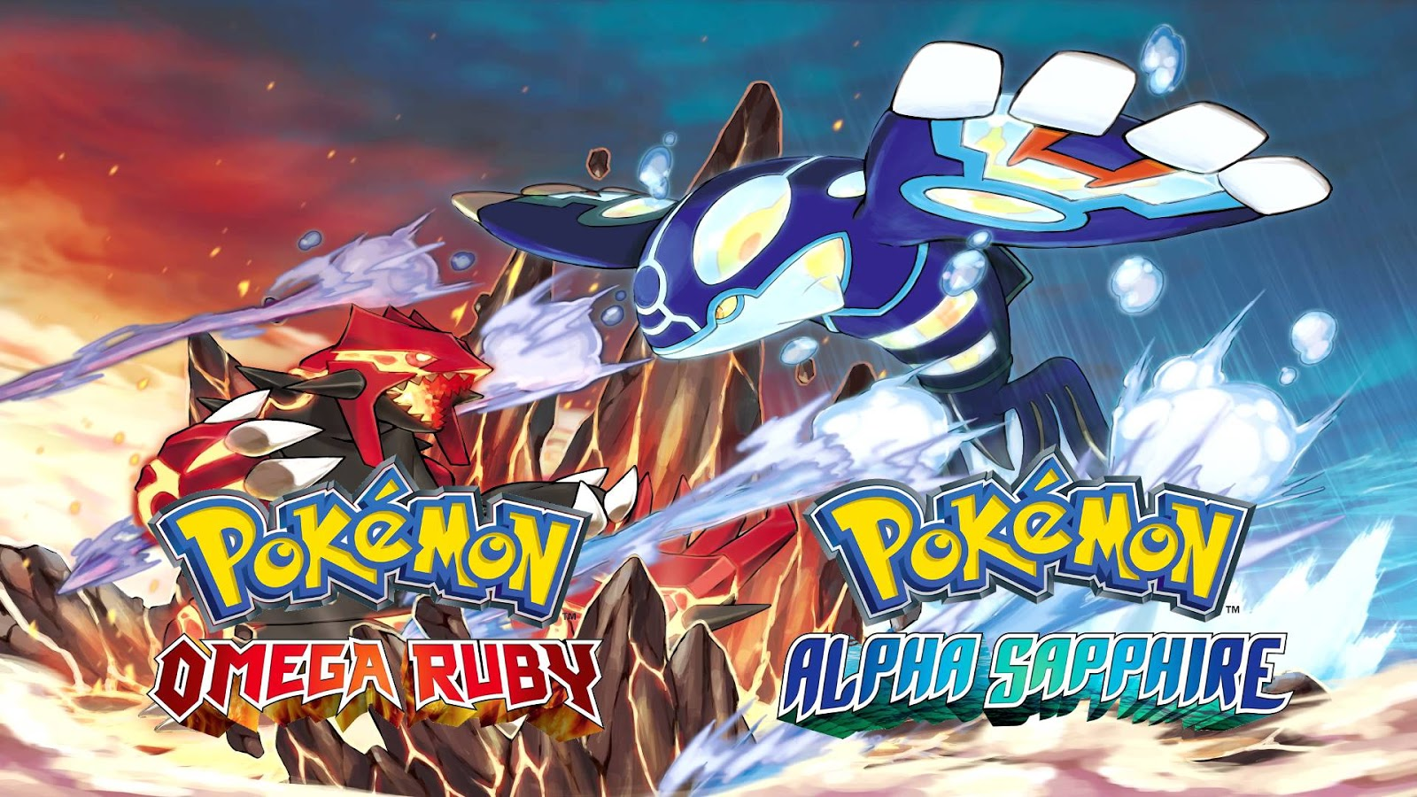 How To POKEMON OMEGA RUBY/ALPHA SAPPHIRE IN PC CITRA
