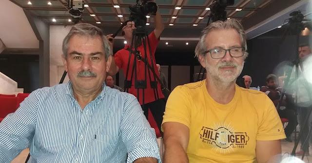 Πετράκος - Δρούγκας: Ο Περιφερειάρχης οφείλει να παραδέχεται την ήττα του