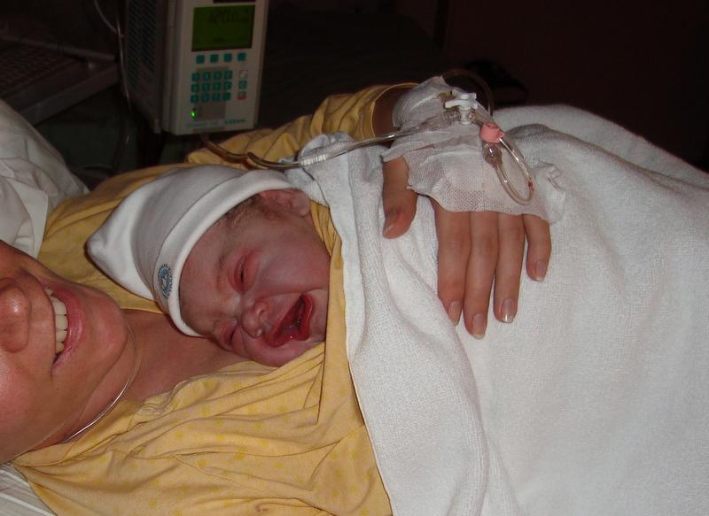 Tyttönen vai poikanen: joulukuuta 2011