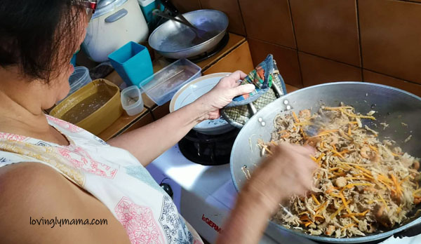 cha misua - chinese birthday misua - chinese birthday misua recipe - chinese new year - bacolod mommy blogger - homecooking