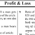 Profit and Loss 200 Question and Answers PDF Download