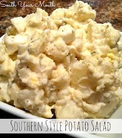 Southern-Style Potato Salad