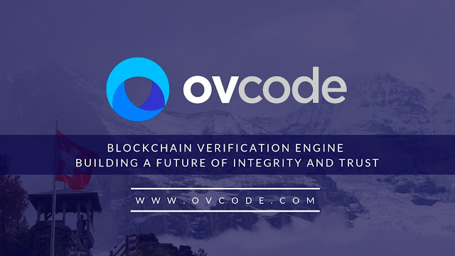 OVCode Airdrop: Get 10 OVC Tokens Now