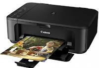 Canon PIXMA MG3210 Driver Download & Manual Setup