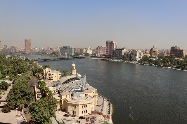 5 Tourist Attractions In Cairo Egypt You Must Visit Vacation Tips