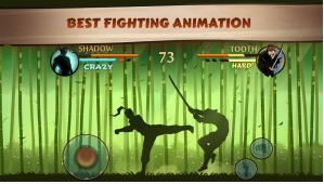 Shadow Fight 2 v1.9.18 Apk Hack Money Mod