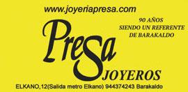 Joyería Presa