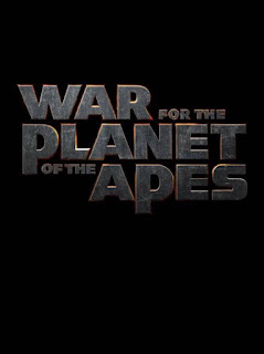 War for the Planet of the Apes - Poster & Teaser Trailer