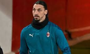 Red Star Belgrade apologise to Zlatan after being abused by fan in their 2-2 draw in Europa cup