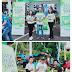 Car Free Day Komix Herbal Di Acara Millenial Road Safety Festival Polri
