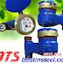 Đồng hồ nước sạch lắp đứng Komax xuất xứ Korea