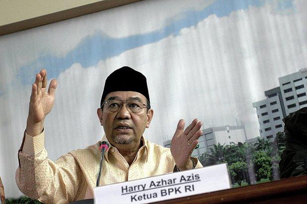 Tak Laporkan Kekayaan, PPATK Desak Ketua BPK Mundur